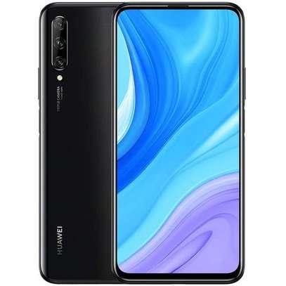 """Huawei Y9s, 6.59"""", 128 GB + 6 GB, 4000 MAh, (Dual SIM) - Black image 1"""