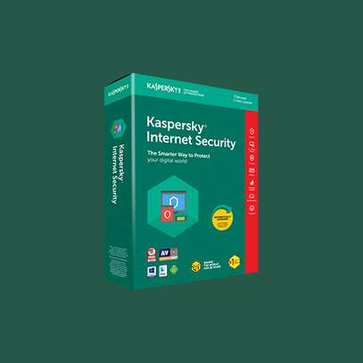 KASPERSKY INTERNET SECURITY 2019 4 User