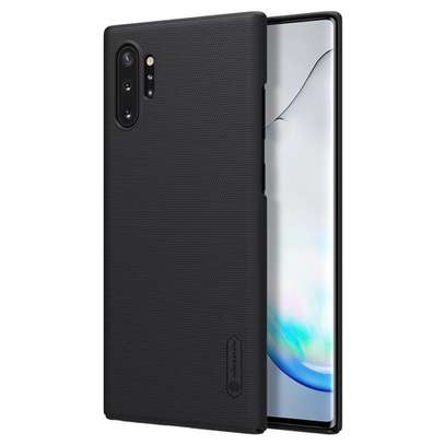 Nillkin Super Frosted Shield Matte cover case for Samsung Galaxy Note 10 Note 10 Plus image 3