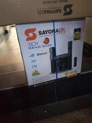 Sayona App Sht 1263BT image 1