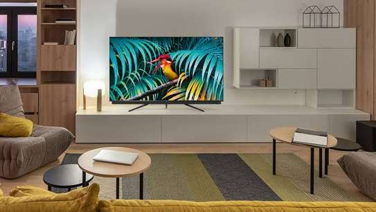 65C815 TCL 65 Inch QLED 4K ANDROID SMART TV image 3