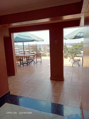 1 bedroom apartment for rent in Ruaka image 1