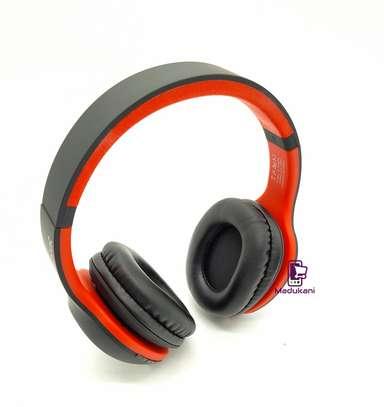 Celebrat A18 Bluetooth v5.0 Lightweight Active Noise Reduction Headphones image 1
