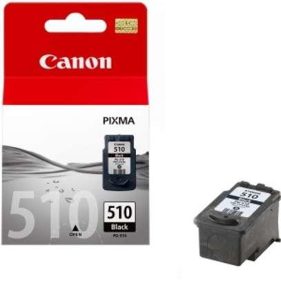 Canon PG-510 Black Ink cartridge image 1