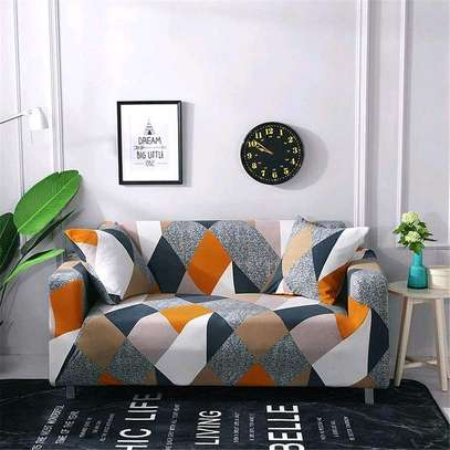 7 seater sofa seat cover image 2