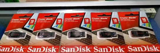 16gb flash disk drive image 1