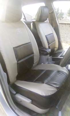 King Car Seat Covers image 7