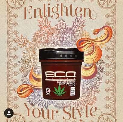 236ml Cannabis Sativa Eco gel image 2
