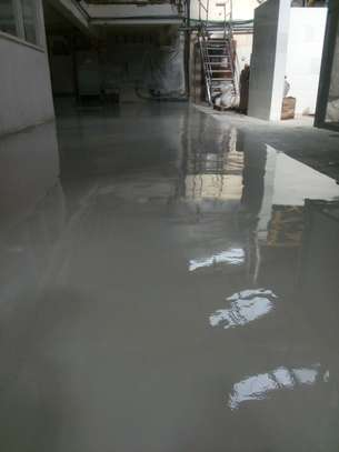 Antimicrobial Flooring Solution image 3