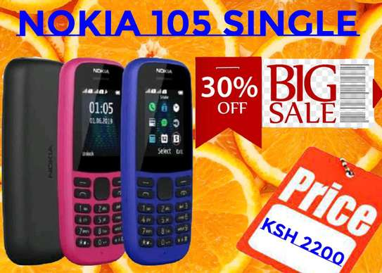 Nokia 105 image 1