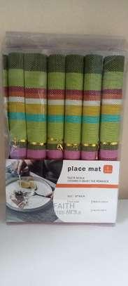 6 Pcs Place Mats image 2