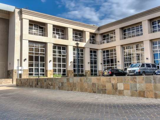 Gigiri - Commercial Property