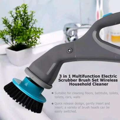 3 in 1 Multi-function Scrubber image 1