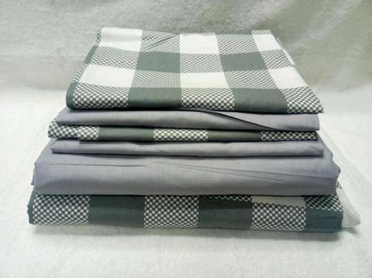 COTTON BEDSHEETS image 5