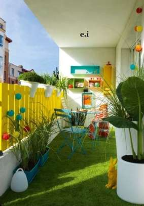 balcony ideas for your home and offices image 5