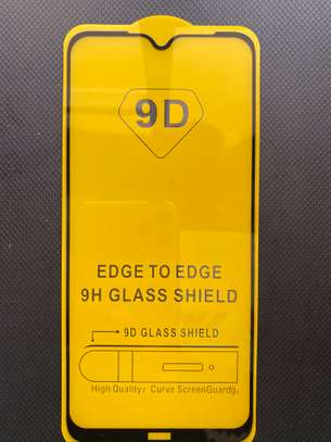 Xiaomi Redmi Note 8 9D Screen Protector image 3