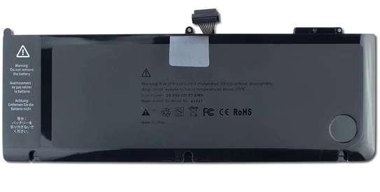 "Mid 2009 2010 MacBook Pro 15"" A1286 EMC 2324 2325 2353 Apple New Genuine Battery image 2"