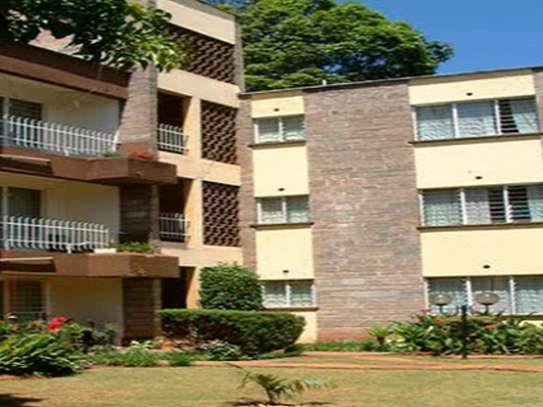 Furnished 2 bedroom apartment for rent in Lower Kabete image 7