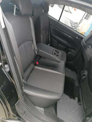 Subaru Legacy image 3