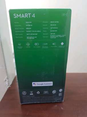 Infinix Smart 4 32GB/2GB image 2