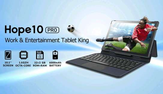 X-Tigi Joy 10 Mate Tablet image 1