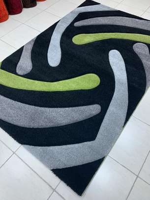 Persian viva type Turkish carpets image 1