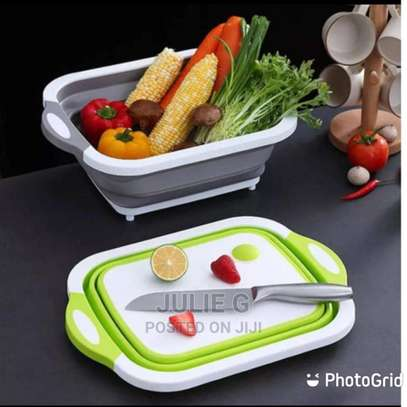 Collapsible Chopping Board image 1