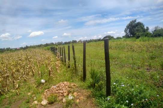 1 ac land for sale in Machakos Town image 2
