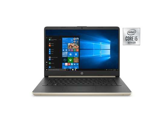 Hp 14, Intel Core i5-1035G1, image 3