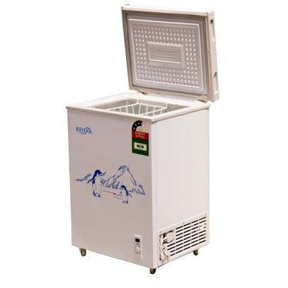 ICECOOL 109 LITRES CHEST FREEZER -BD109 image 2