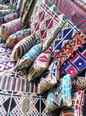 carpets and cushions image 4