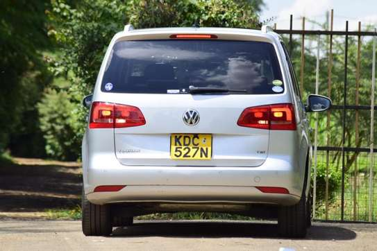 VW Touran 2014 1400cc image 5