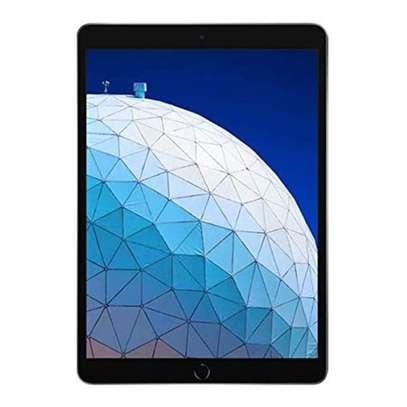 """Apple iPad Air (2019) (iPad Air 3) Tablet: 10.5""""-inch - 3GB RAM - 256GB ROM - 8MP camera - 4G - 8134 mAh Battery image 2"""