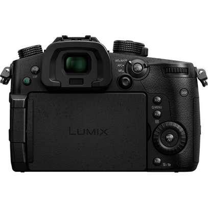 Panasonic Lumix DC-GH5 Mirrorless Micro Four Thirds Digital Camera (Body Only) image 3