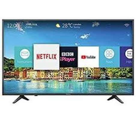 Brand new 32 inch hisense smart android led TV