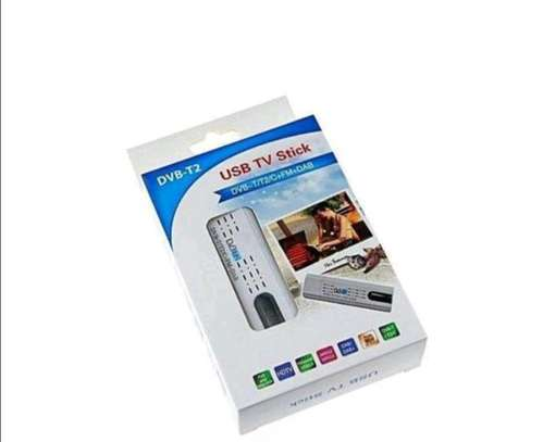 USB digital TV tuner HDTV stick receiver image 1