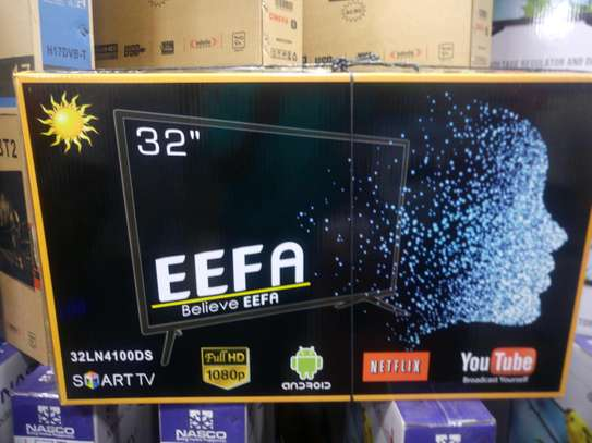 EEFA 32 inches Smart-digital Full HD
