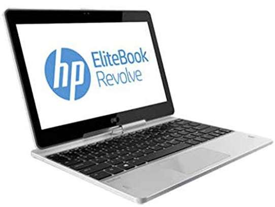 Hp elitebook revolve image 3