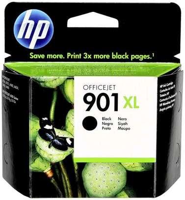 901 inkjet cartridge black only  CC653AN image 5