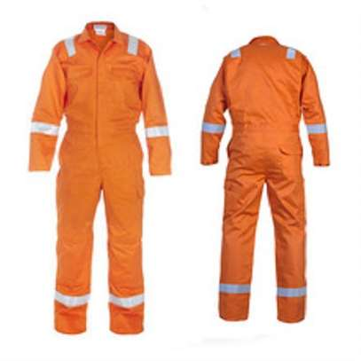 We Supply Branded Lab Coats & Dust Coats