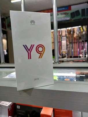 Huawei Y9 4/128Gb image 2