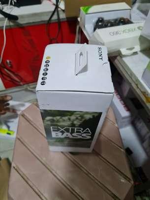 Sony SRS-XB23 EXTRA BASS Wireless Portable Speaker IP67 image 3