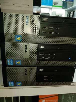 Dell core i5 4gb 500gb image 1