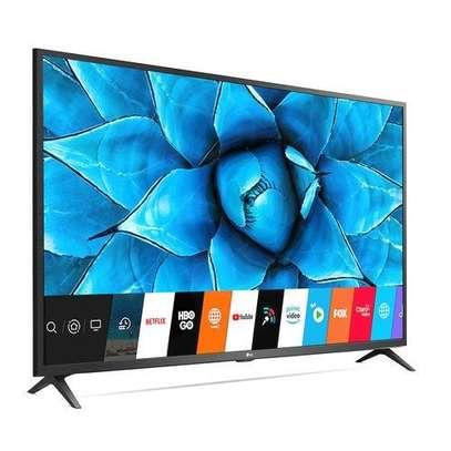 Guaranteed-LG 32'' HD SMART TV, ACTIVE HDR, WEB BROWSER, YOU- image 1