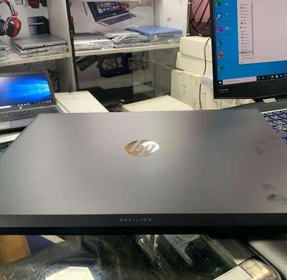 HP Pavilion Gaming laptop - 15-ec0013ax