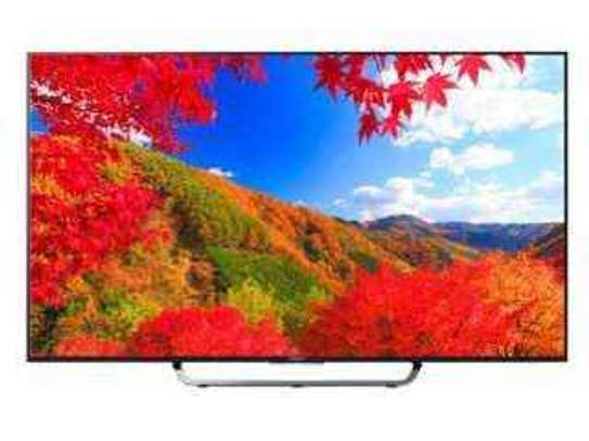 New 55 inch Sony Smart Android UHD-4K Digital TVs 55X8000H image 1