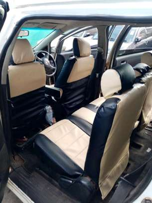 WISH DURABLE CAR SEAT COVERS image 4
