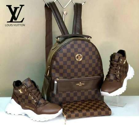 CLASSY BAGS AND SNEAKERS FROM TURKEY image 6