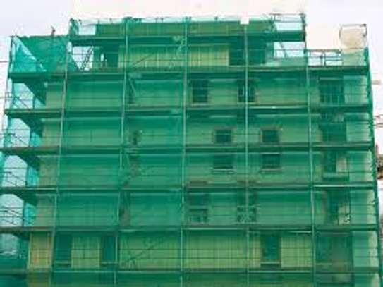 scaffold safety nets image 4