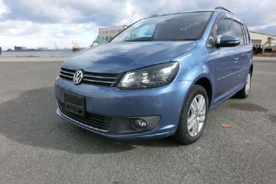 Volkswagen Touran image 2